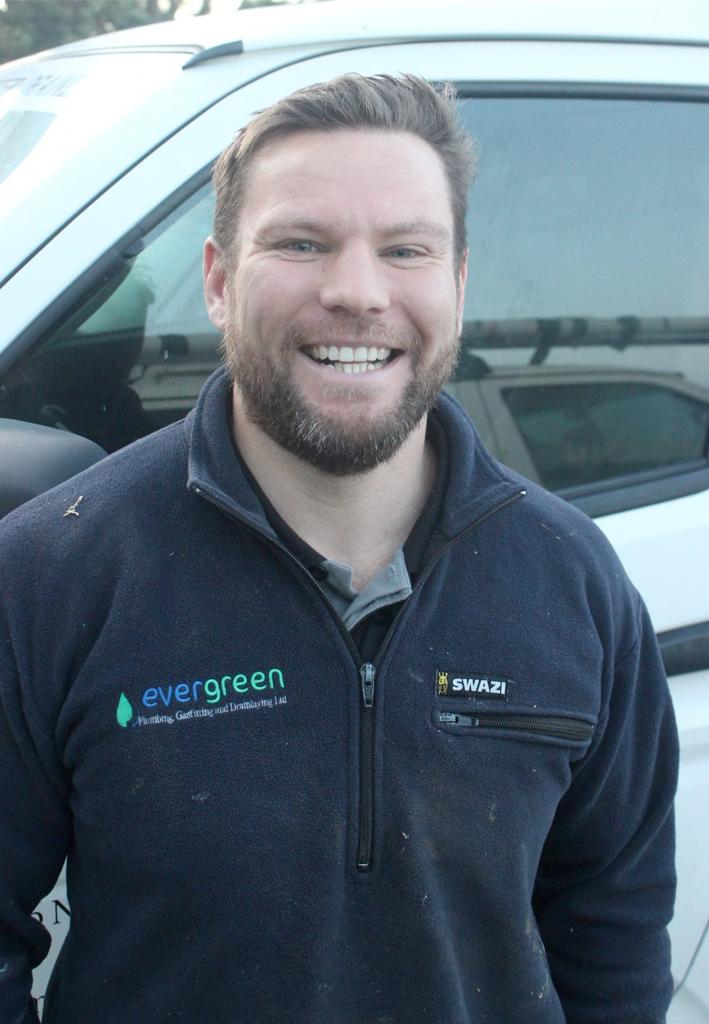 Evergreen Plumbing Taranaki